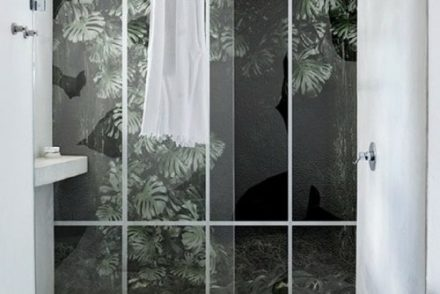 Alternatives to Tiling Your Bathrooms - Waterproof Wallcoverings, bathroom decor, bathroom walls