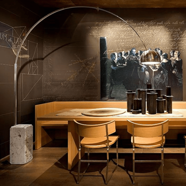 Heal's & 100 Years of Italian Interior Design