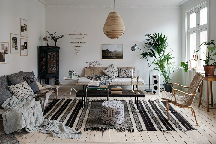 How to Use Texture & Colour - The Interior Editor
