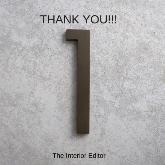 The Interior Editor