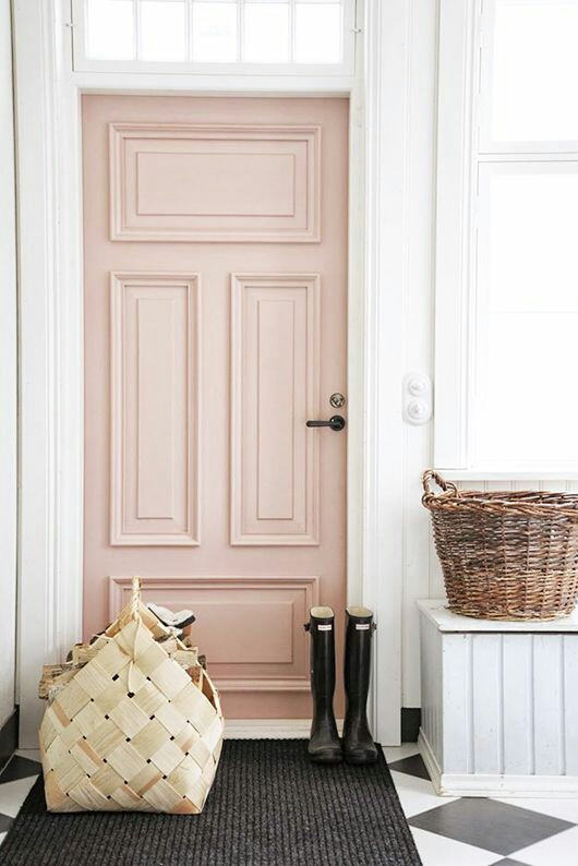 The Colour Edit - Pink