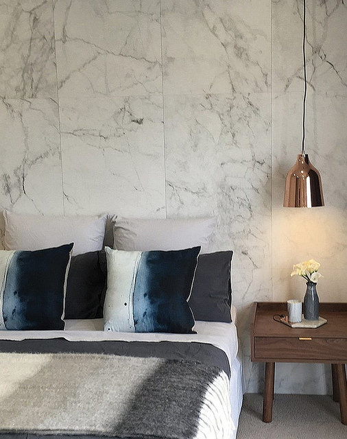 Marble - The Ongoing Home Trend