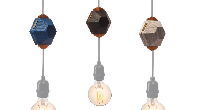 Meet The Designer - BLANKTURE - Lighting Jewellery