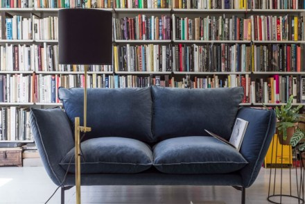 Choosing The Perfect Sofa - Small Space Living