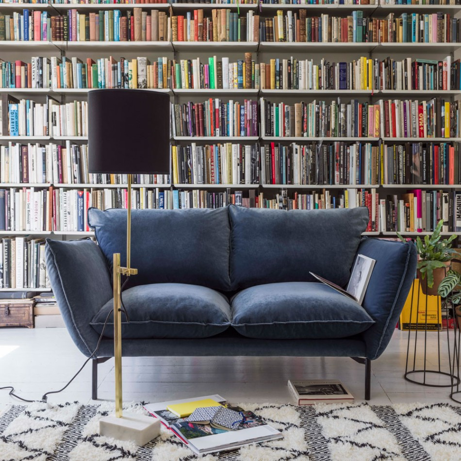 Merveilleux Choosing The Perfect Sofa   Small Space Living