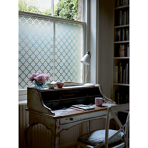 An Alternative Quick & Easy Window Treatment - Window Film