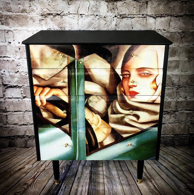 Meet The Designers - Wilful Ink & Studio 27