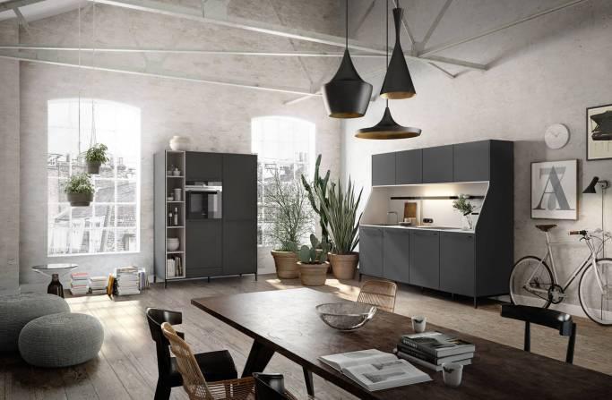 The Alternative Kitchen