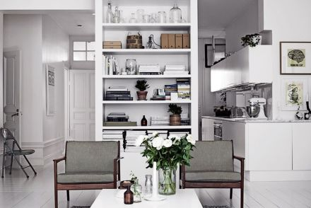 Open Plan Living - Thoughts & Considerations