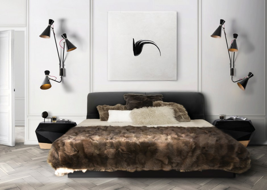 The Ultimate Guide To Lighting Your Bedroom