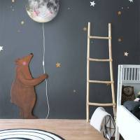 Children's Rooms - Lighting Tips & Ideas