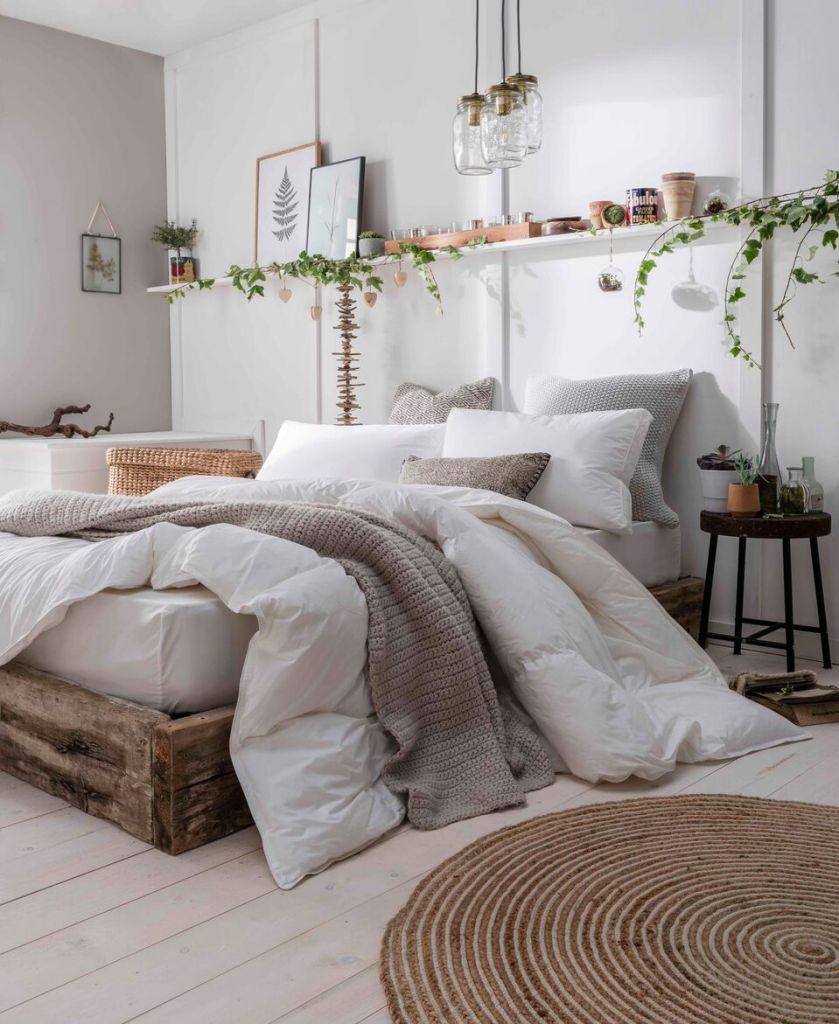 Eco-Friendly & Vegan-Friendly Bedding - The Fine Bedding Company