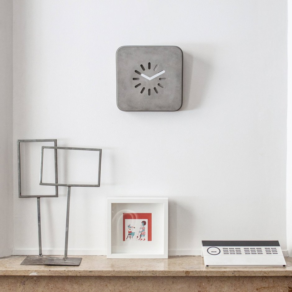 12 Of The Best Wall Clock Designs