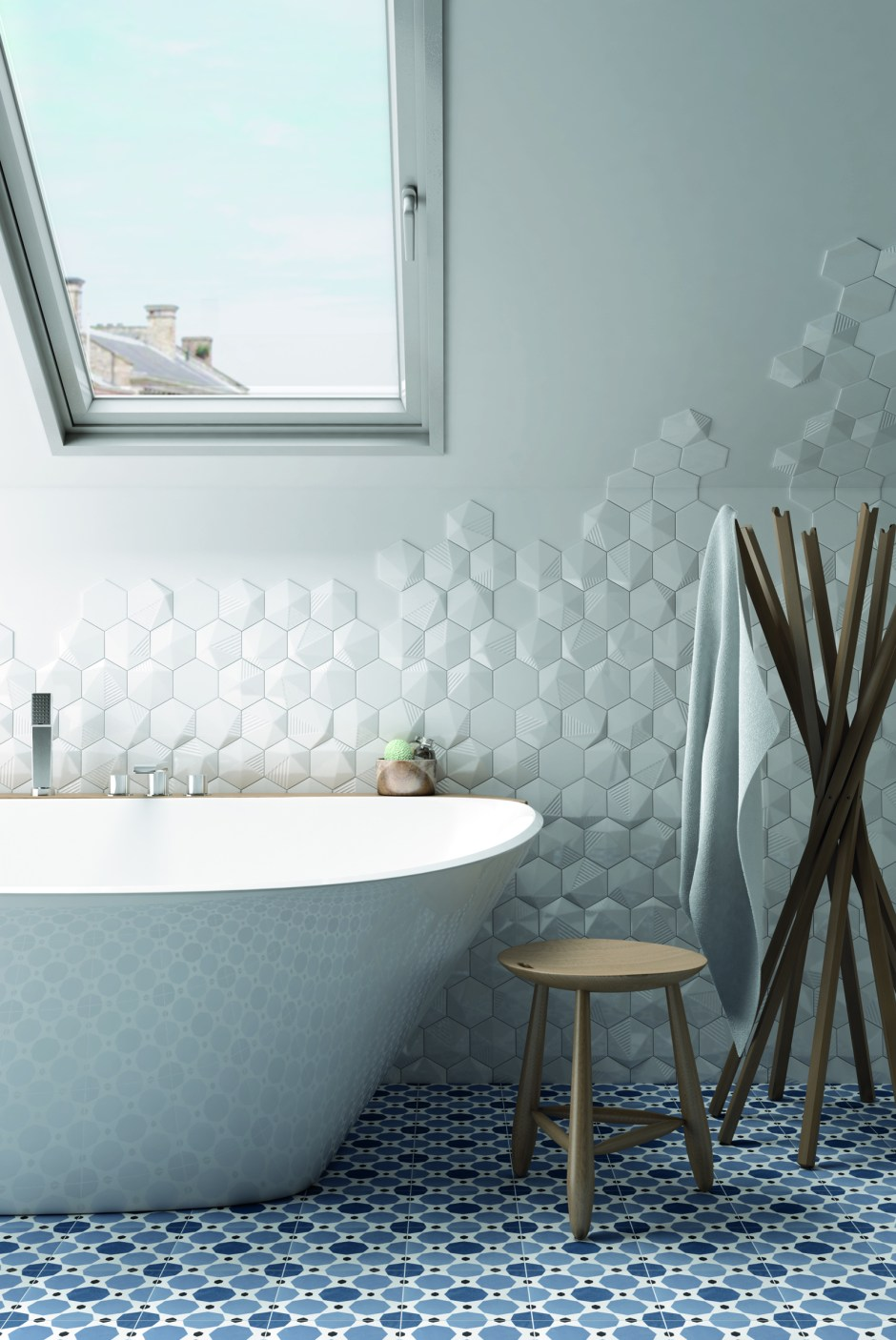 22 Ways To Tile Your Home & Top Tiling Tips | The Interior Editor