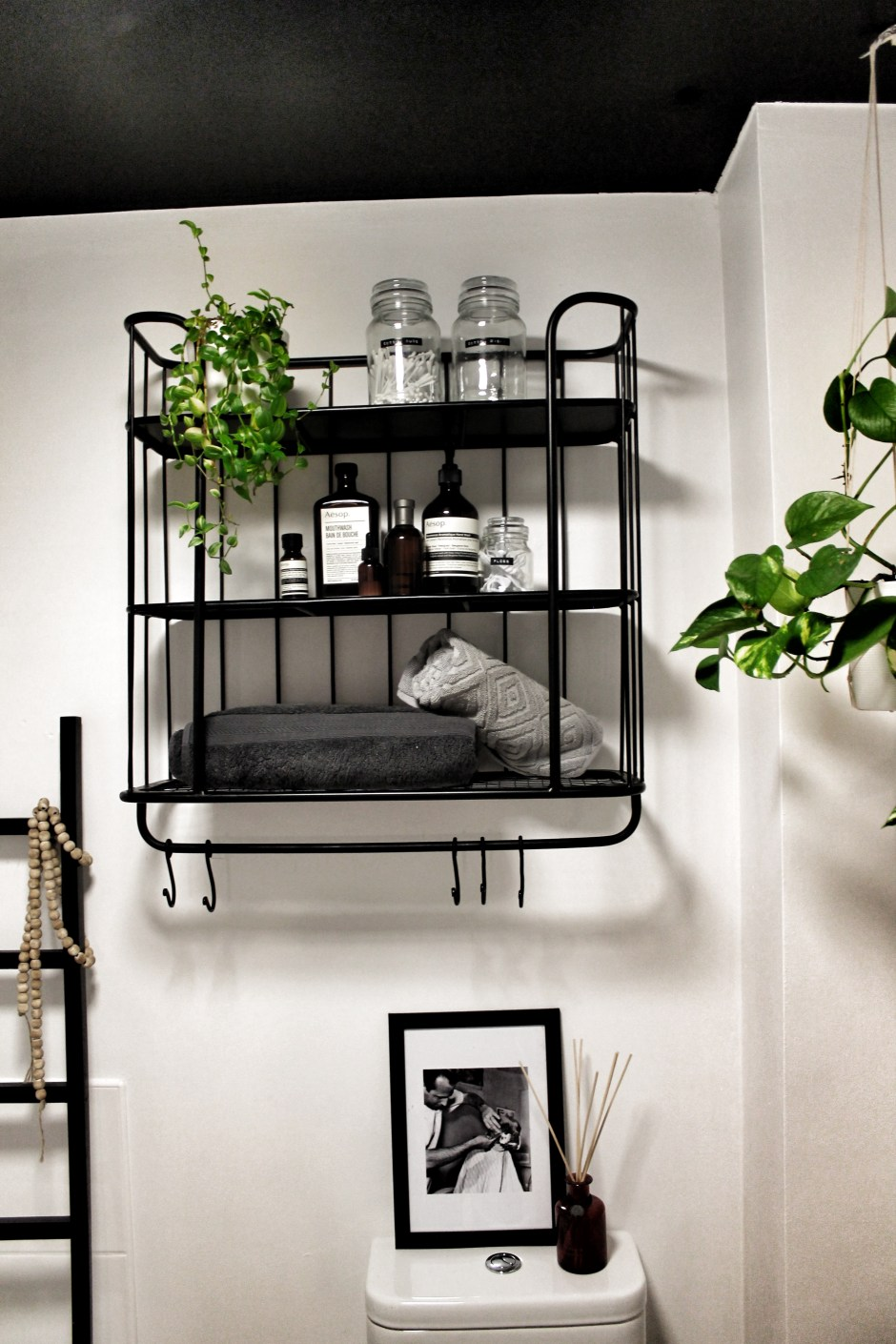 10 Shelving Designs To Get Your Shelfie Fix