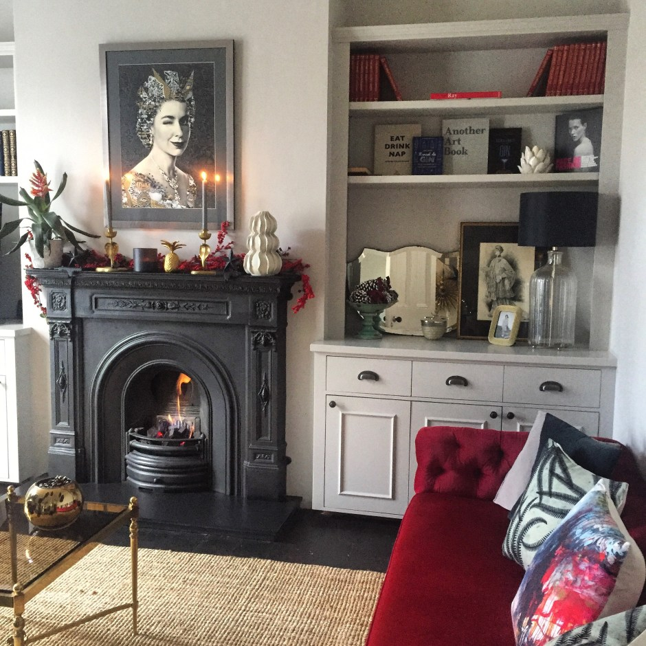 A Modern Victorian Home Tour - Estelle Derouet