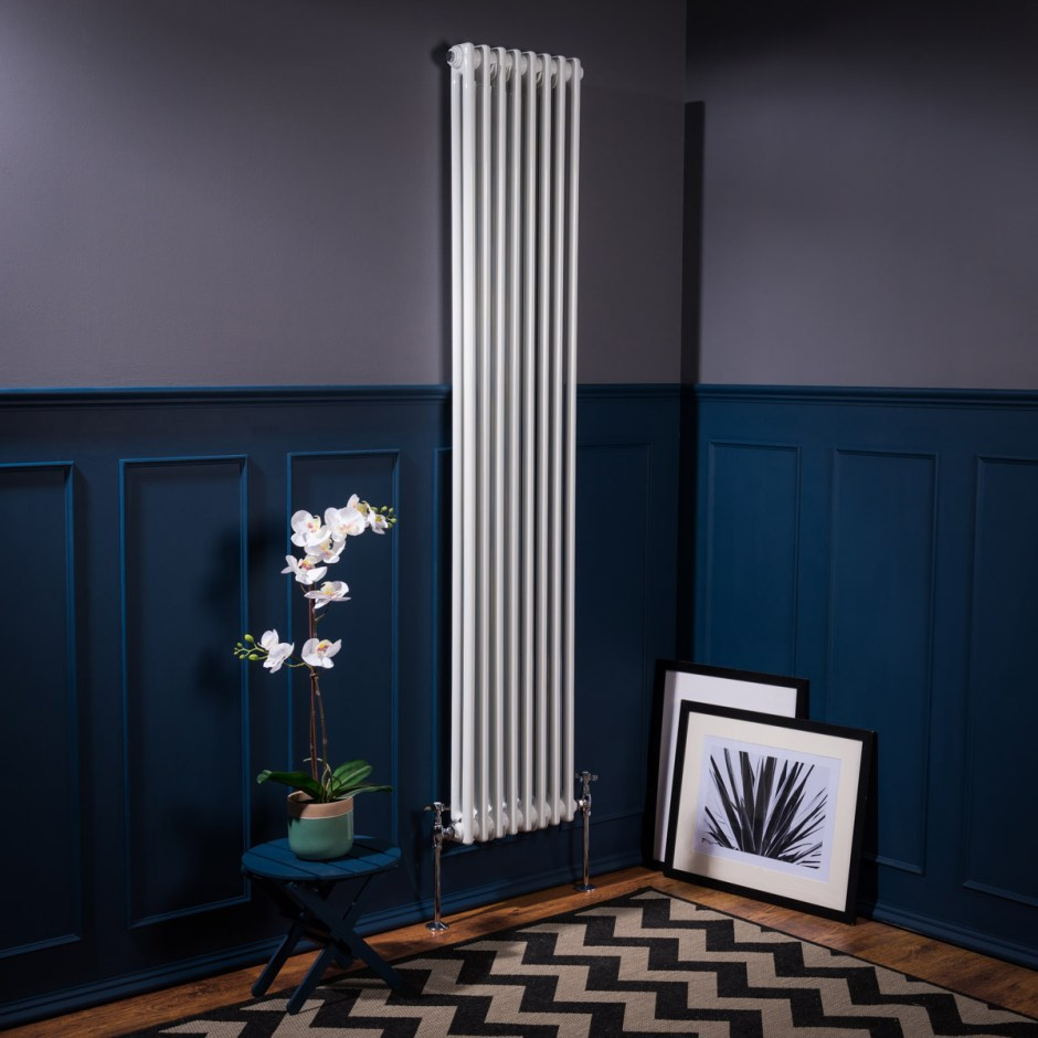 Radiator Love - Heating Up Your Homes In Style