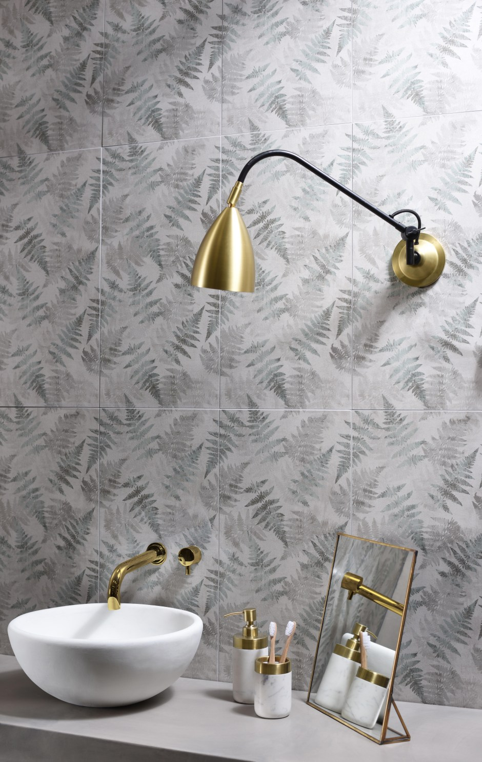 Timeless Decorative Tiles - Original Style's Capsule Collections