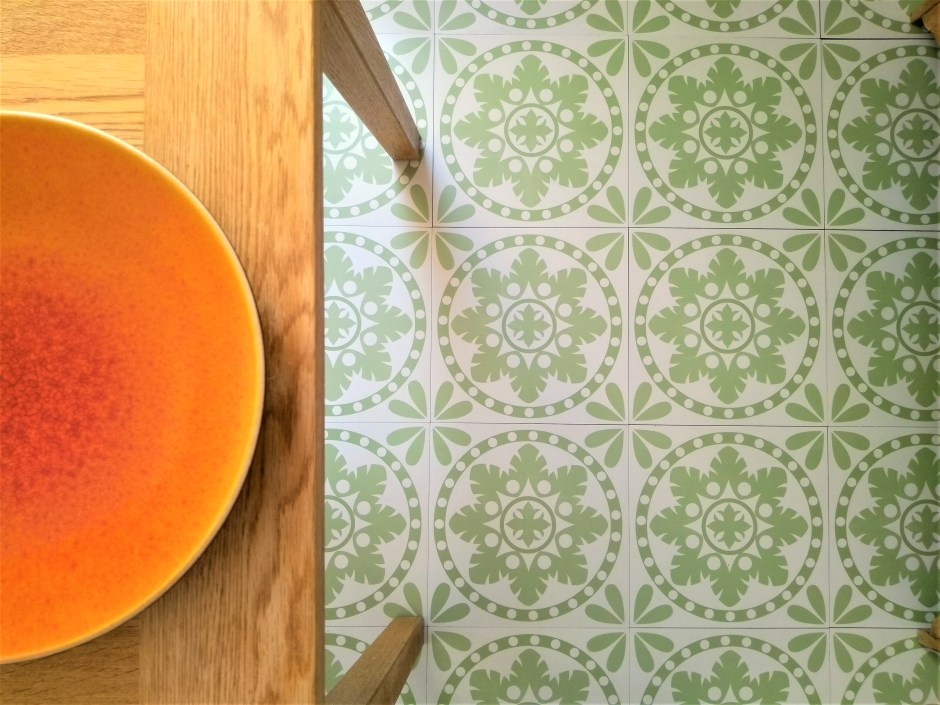 12 Reasons To Become Addicted to Orange Decor In Your Homes