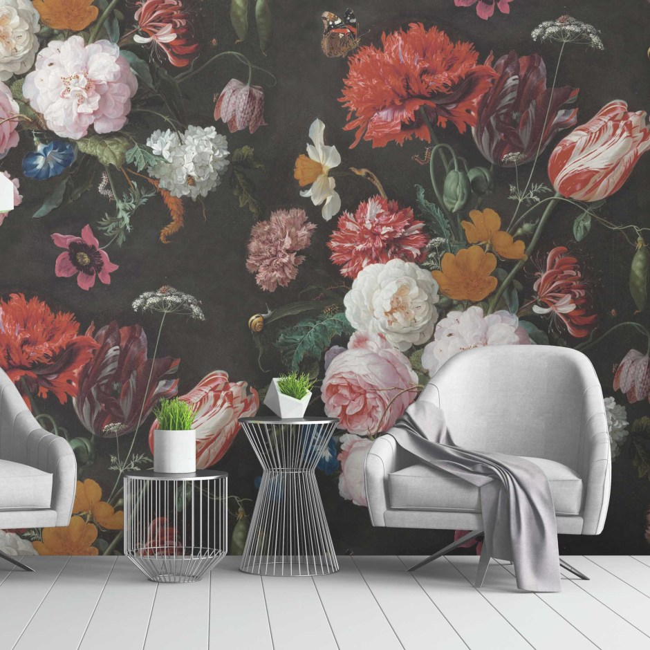 Woodchip & Magnolia's Latest Wallpaper Collections - Because Walls Need Not Be Boring