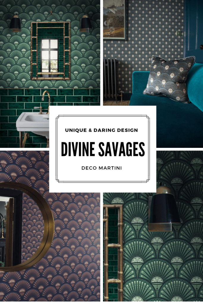 Unique & Daring Design For Maximalist Lovers - Divine Savages