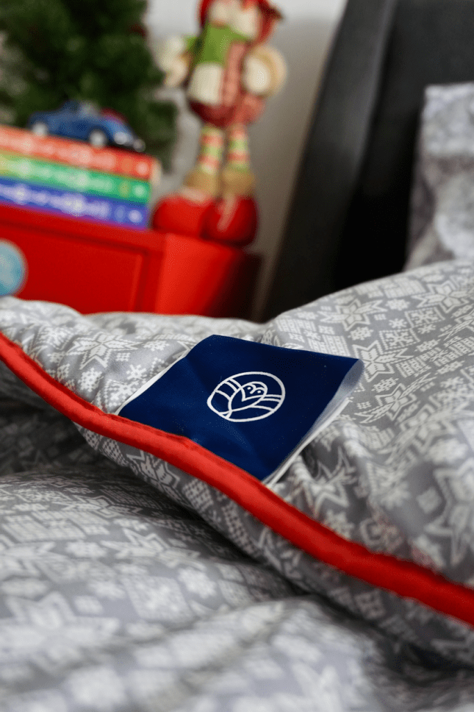 The Perfect Duvet For Christmas & Night Owls - The Fine Bedding Co.