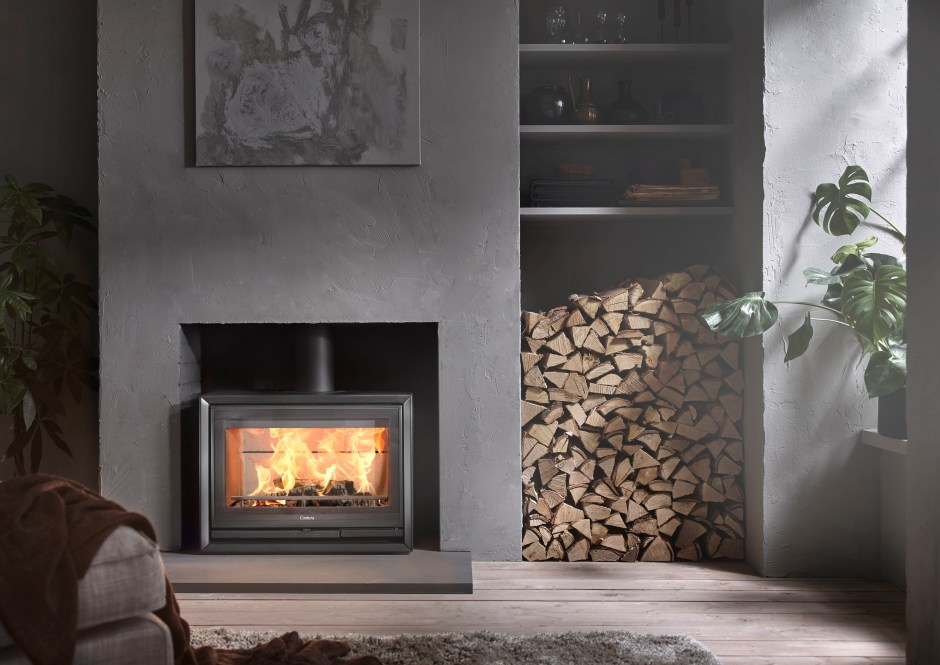 Ecodesign Ready Stoves by Contura