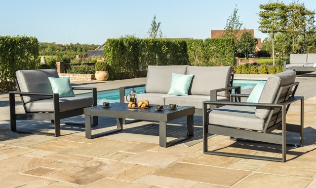 The Latest Garden Furniture From Fishpools