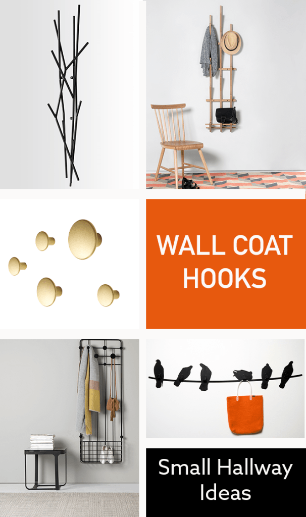 Small Hallway Makeover Plans & Top Tips To Decorate Your Own