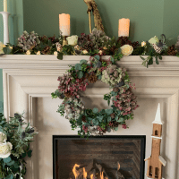 Long-Lasting Christmas Decor With Sue Ryder