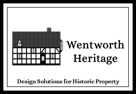 Wentworth Heritage - Design Solutions For Historic Properties - A Multi-Service Heritage Business