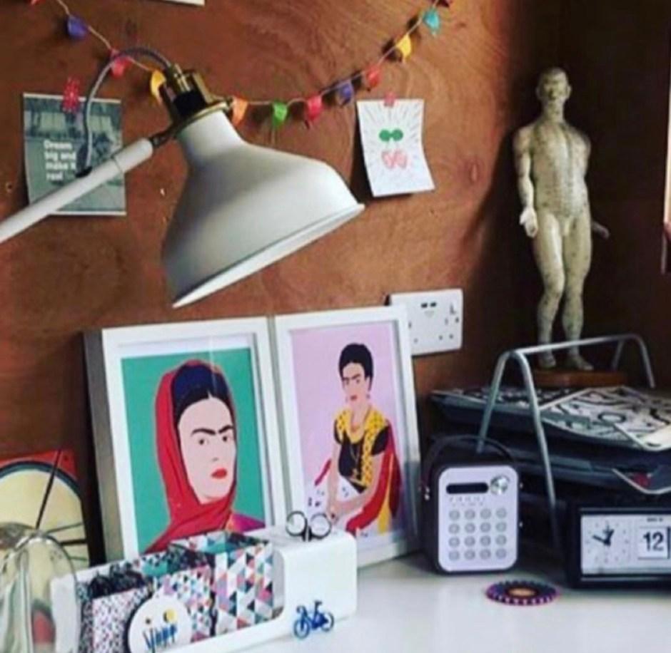 Karina Mansfield - Minimalist Pop Art For Your Homes   Art by Karina Mansfield