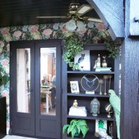 How To Paint UPVC Doors Easily - Frenchic Paint