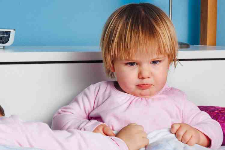 Understanding why your child might show difficult behaviour; sintomi dell'autismo;