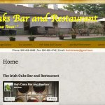 Irish Oaks Bar and Restaurant