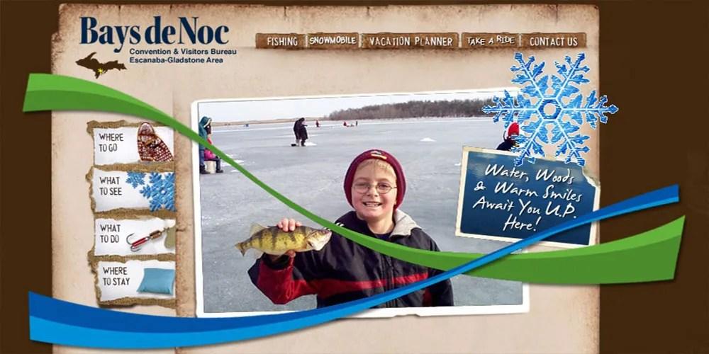 Bay de Noc Convention and Visitors Bureau