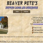 Beaver Pete's Lodge