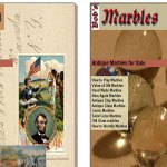 Bob's Postcards and Marbles