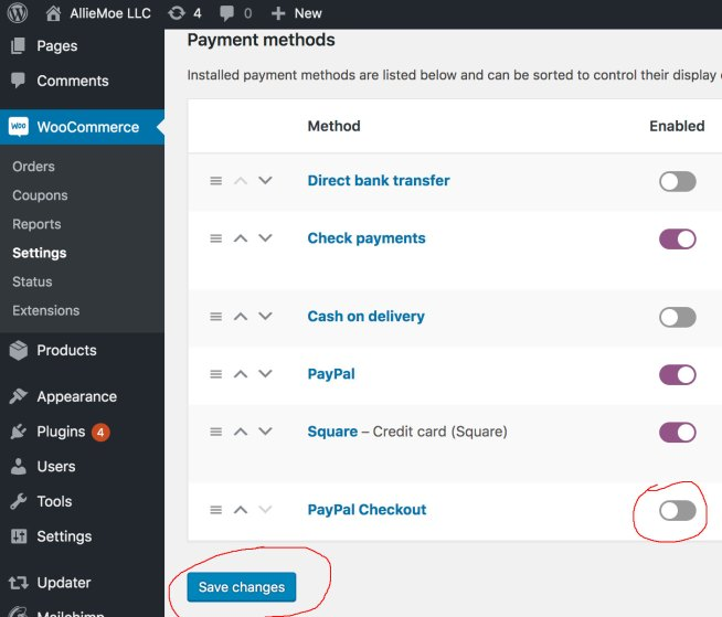 How to Add Affiliate Product to 2019 WooCommerce Step 3