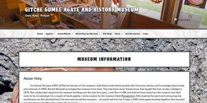 Web design near me: Grand Marais, MI