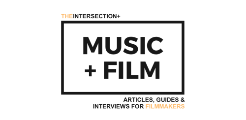 Pitching for TV and Film 101 ~ The Intersection - Ritual Music Blog