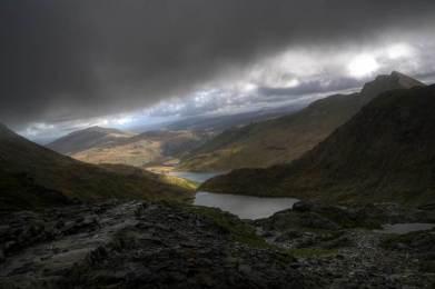 The Valleys of Snowdonia