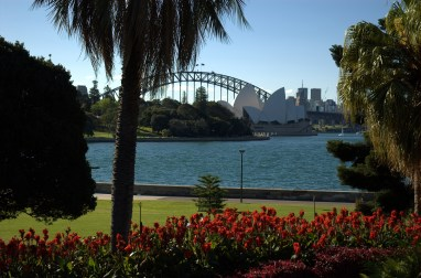 The Royal Botanical Gardens is renowned as one of the most impressive botanical gardens in the world