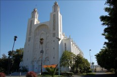 Cathedral of Sacred Heart