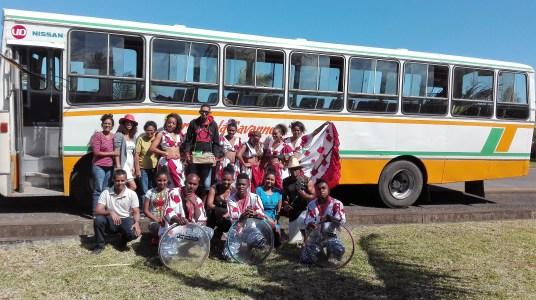 Chickfun Bus 1