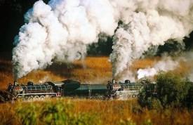 Rovos Rail3