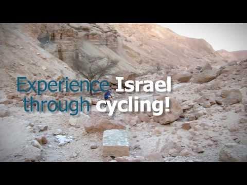 Israel Bike Trail Experience Israel through Cycling