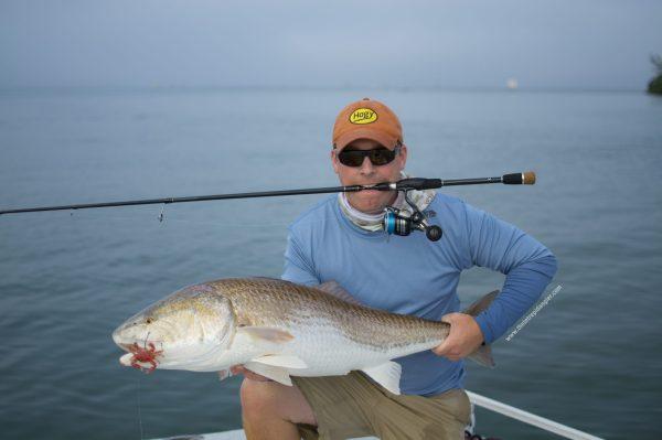 Sewell Hogy Crab Redfish 2