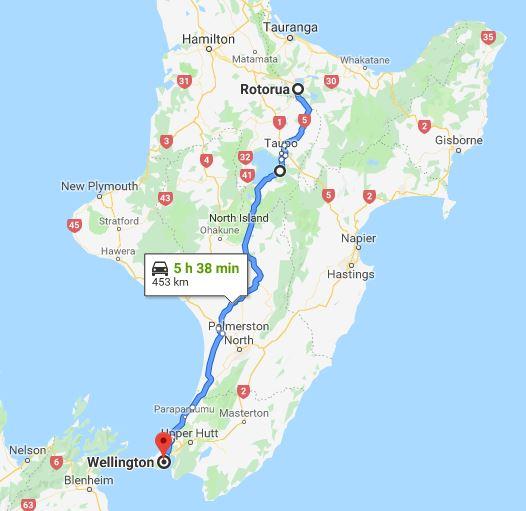 RotoruatoWellington