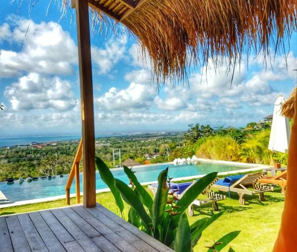 Our Tropical Airbnb Haven in Uluwatu, Bali